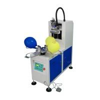 气球印刷机乳胶气球丝印机铝膜气球丝网印刷机