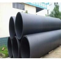 广东hdpe中空壁A型缠绕管国标DN800采购