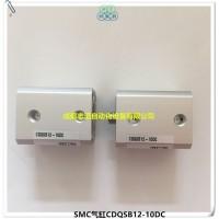 CDQSB12-10DC原装SMC薄型气缸