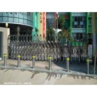 湖北路桩 加厚防撞反光路桩 隔离柱防护立柱 警示柱材质