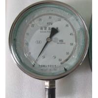 西安云仪-精密耐震压力表