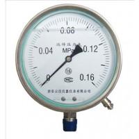 :电阻远传耐震压力表