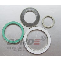 ZD-G1200A  基本型金属缠绕垫片
