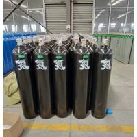 浙江厂家生产直销高纯氮气粮仓气体填充气超纯氮气钢瓶充换气