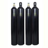 成丰高纯氮气食品级氮气10升40升钢瓶充换气周边配送服务氮气