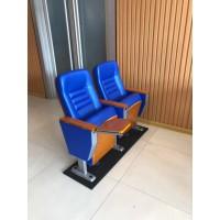 供应阶梯教室座椅礼堂椅冷发泡高回弹海绵环保E0级板材质量好