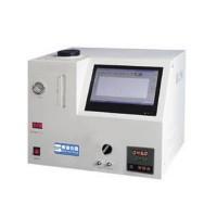 上海气谱仪器天然气分析仪