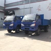 济宁3-5方四不像运输车生产厂家