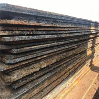 珠海市香洲铺路钢板出租价格优惠