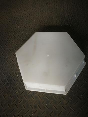 六角护坡模具-厂家模具