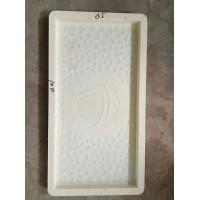 水泥盖板塑料模具-定制厂家模具