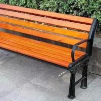 户外公园椅 环畅休闲椅