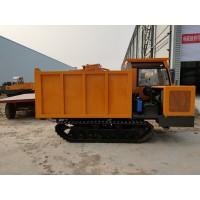 小型农用履带运输车 爬坡履带运输车 复杂地形履带车
