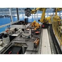 智能化机器人安装设备服务商