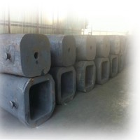 河铸重工供应钢锭模、渣灌渣包、