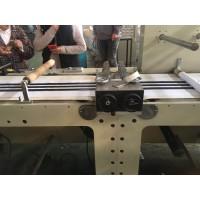 预制型塑胶跑道卷材设备,预制型塑胶跑道卷材生产线