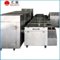 热处理深冷工艺 汇富液氮深冷箱-196℃