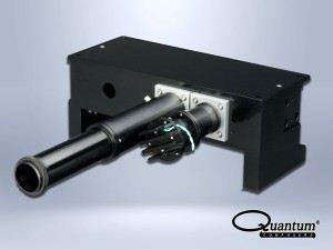 视频显微镜模块