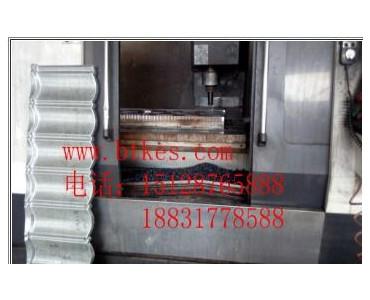 彩石钢瓦模具-低价供应-质量保证