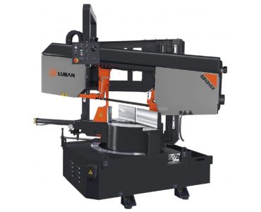 GB4228X角度带锯床 支持定制 用途广泛