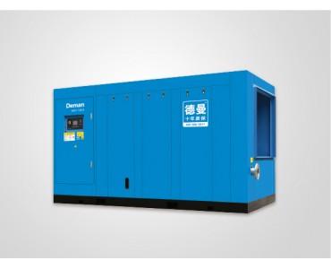 出售[7bar]德曼EEV系列177p节能螺杆式空气压缩机