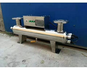山东饮用水 二次供水专用紫外线消毒器