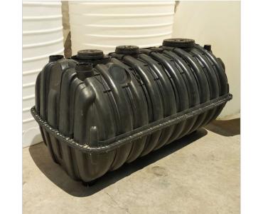 塑料黑色化粪池   农改厕专用 厂家直销