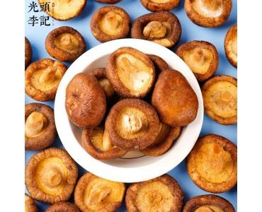 香菇脆果蔬脆厂家生产加工代理加盟批发订制OEM贴牌代工
