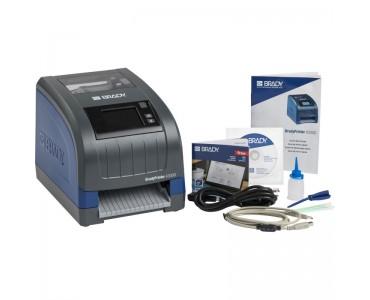 贝迪i3300工业标签打印机