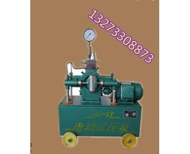 广西试压泵厂家操作常见故障及解决方法