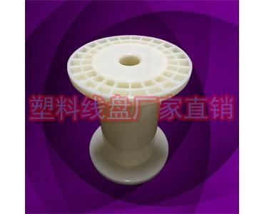 塑料镀锌线绕线轴工字轮DIN120