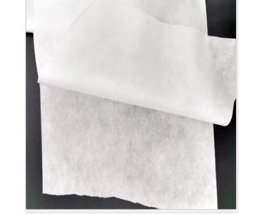福建厂家供应95以上白色熔喷布 口罩布 可定制