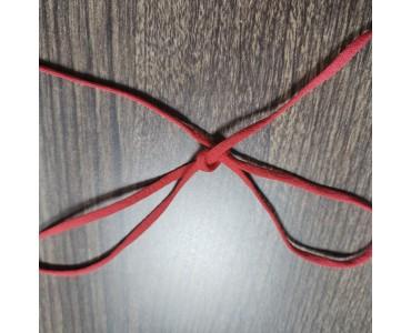 厂家直销 一次性耳带绳 颜色多样 可批发